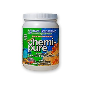 BOY MEDIA CHEMIPURE 40OZ