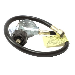 Replacement Hose And Regulator Assembly-RPLCMNT HOSE & REGULATOR (並行輸入品)