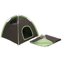 Marshall Small Pet Camping Set by Marshall Pet Products