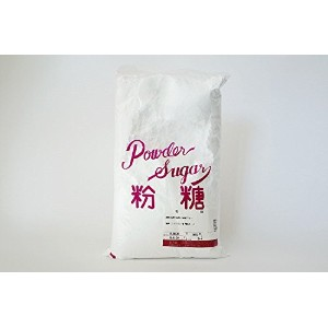 KOKOPLACE 甜菜糖 粉糖 2kg
