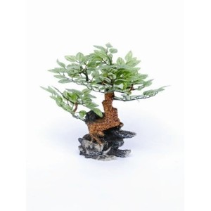 Pen-Plax RR970 Ornament Bonsai Tree, 10 by Pen Plax