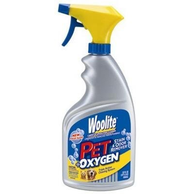 Bissel B51 0891 Woolite Pet Stain And Odor Remover- by Bissell