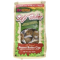K9 Granola Factory Soft Bakes Peanut Butter Cup by K9 Granola Factory