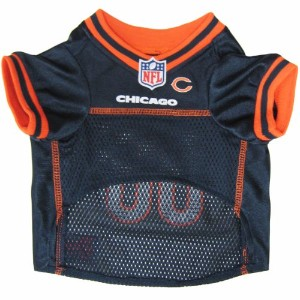 Chicago Bears Jersey XS