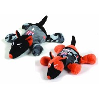 Hartz Special Edition Wounded Warrior Project Dog Toy, Colors Vary by HARTZ