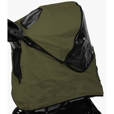 Pet Gear PG8100SGWC Weather Cover for Happy Trails Stroller