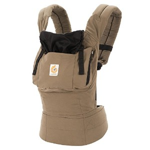 Ergo Baby Original Baby Carrier (Outback)