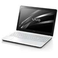VAIO 15.5型ノートパソコン VAIO Fit15E ホワイト(Office Home&Business Premium) VJF15690111W