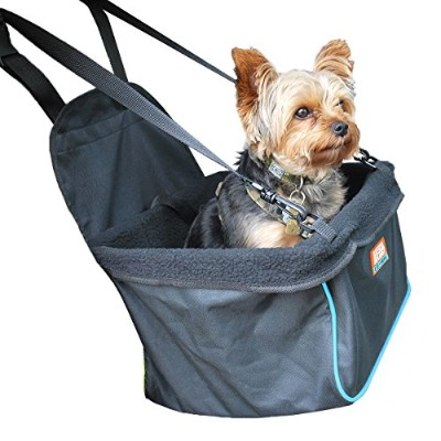 Animal Planet Booster Pet Seat, Blue by Animal Planet