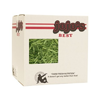 Standlee Premium Western Forage Timothy Grass, 5lb Box by Standlee Hay Company