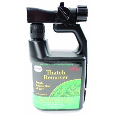 ECOLOGICAL LABORATORIES LG21343 Thatch Remover by Ecological Laboratories