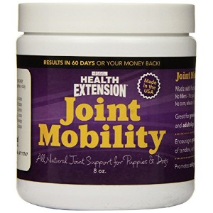 Health Extension He Joint Mobility 8 oz. by Health Extension