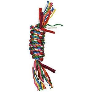 Mammoth 10-Inch Bars Cloth Rope, Small by Mammoth