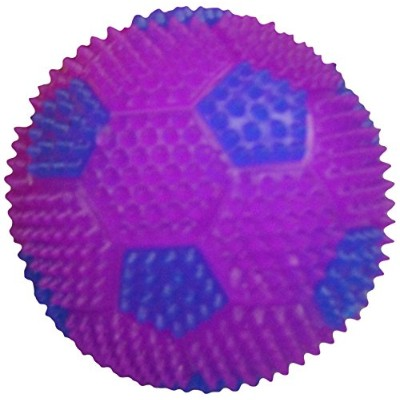 Amazing Pet Products Bouncy Soccer Ball Dog Toy, 2.6-Inch by Amazing Pet Products