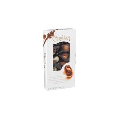 Guylian Sea Shell Chocolate, 4.4 Ounce -12 per case 並行輸入品 [海外直送]