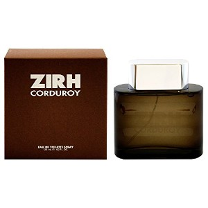Corduroy by Zirh International Eau De Toilette Spray 4.2 oz