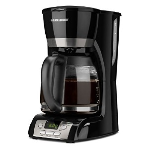 Black & Decker コーヒーメーカー Programmable Coffeemakers 【並行輸入品】