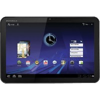 Motorola XOOM with Wi-Fi