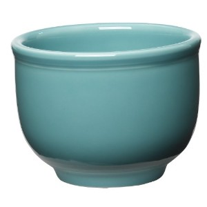 Fiesta 18-Ounce Jumbo Bowl, Turquoise by Homer Laughlin