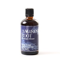 Mystic Moments | Jamarosa Root Essential Oil - 100ml - 100% Pure