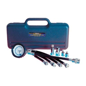 Lincoln Industrial Corp. MY5530 Professional Compression Test Kit