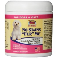 ARK Naturals PRODUCTS for PETS 326021 No Stains Fur Me, 2.2-Ounce by ARK NATURALS PRODUCTS FOR PETS...