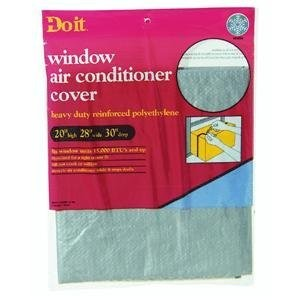 Thermwell Products Co.AC5HDIDo it Air Conditioner Cover-20X28X30X6 MIL AC COVER (並行輸入品)