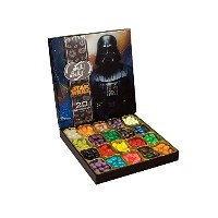 Jelly Belly Star Wars - 20 Flavor 8.5 oz ultra Gift Box ジェリービーンズ スターウォーズ 20種 アソート デラックス ボックスセット