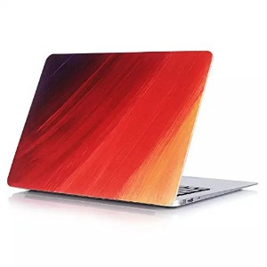MacBook Pro(2016 released)13-inch Case, Soundmae Colourful Creative Inspiration Pattern Hard Cases...