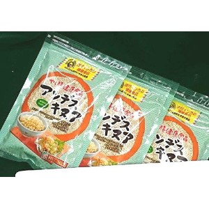 OSK やく膳健康食品 アンデス キヌア 300g 3個セット