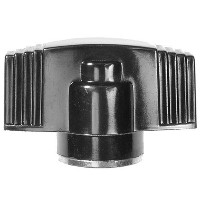 All American pressure cooker bakelite wing nut. by All American