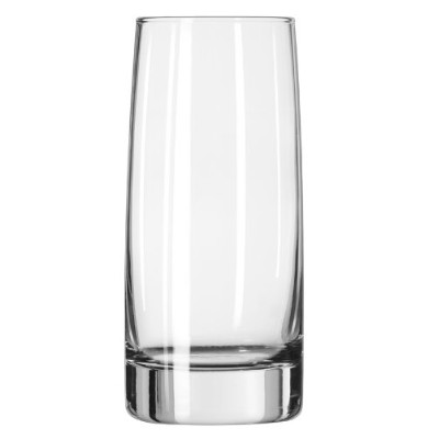 Libbey 17.5-Ounce Clear Vibe Cooler Glass, Set of 12 by Libbey