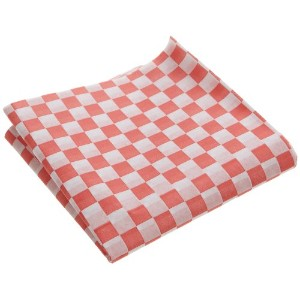 Regency Basket Buddies, Red Check by Regency Wraps