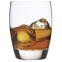 Luigi Bormioli Michelangelo Masterpiece 15-3/4-ounce Double Old Fashion, Set of 4 by Luigi Bormioli