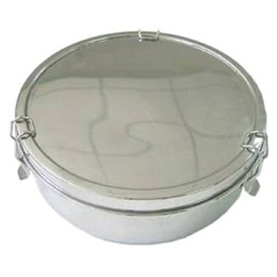 BC Classics BC-43658 Flan Maker, 1.4-Quart, Stainless Steel by BC Classics