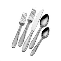 Pfaltzgraff Everyday Linden 20-piece Flatware Set , Service for 4
