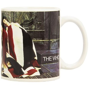 The Who Mug, The Kids Are Alright