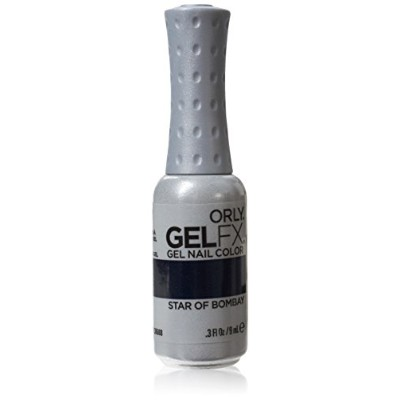Orly GelFX Gel Polish - Star of Bombay - 0.3oz/9ml