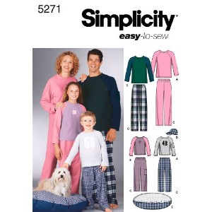 SIMPLICITY UNISEX CHILD'S, TEEN'S AND AD-XS-L / XS-XL (並行輸入品)