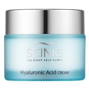 Scinic Hyaluronic Acid Cream 50Ml