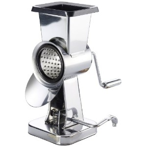 Westmark Grinder For Almonds Also Works For Nuts Chocolate And Cheese by Westmark
