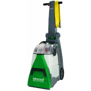 Bissell BigGreen Commercial BG10 Deep Cleaning 2 Motor Extracter Machine 並行輸入