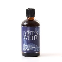 Lotus White Absolute Oil Dilution - 100ml - 3% Jojoba Blend