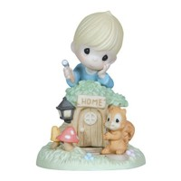 Precious Moments Home is Wherever I'm with You Figurine by Precious Moments [並行輸入品]