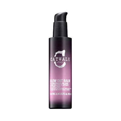 CATWALK by Tigi SLEEK MYSTIQUE BLOW OUT BALM 3.04 OZ by Tigi [並行輸入品]