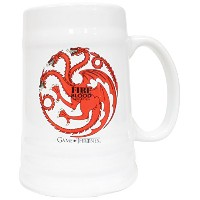 SD toys - Chope Game Of Thrones - Targaryen - 8436535273619