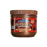 Now Foods Hot Cocoa with Better Stevia 10 oz [並行輸入品]
