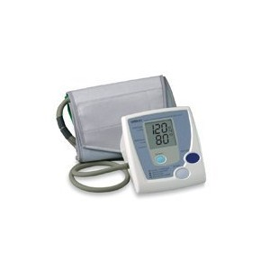 HEM-712CLC Part# HEM-712CLC - Monitor BP Lg Adult LF Cuff Automatic Inflation... by Omron Healthcare...