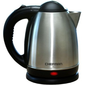 Chefman Cordless Electric Kettle by Chefman