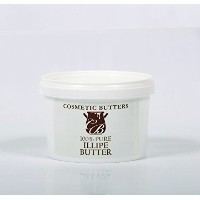 Illipe Butter - 100% Pure and Natural - 500g